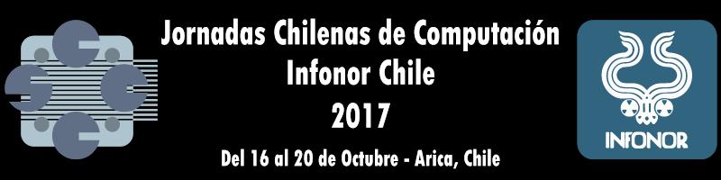 JCC e INFONOR CHILE 2017